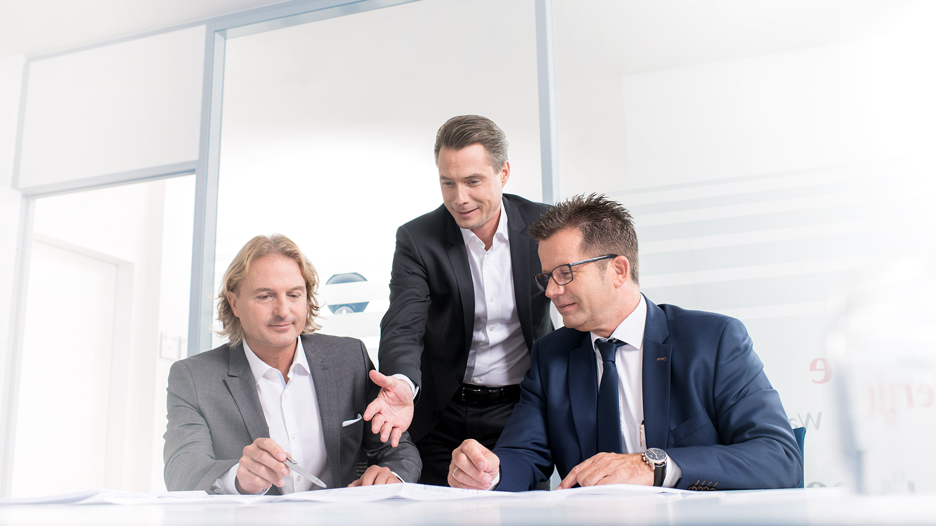 Parallax-Background